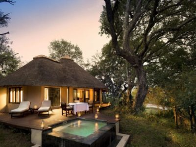 Dulini River Lodge image gallery